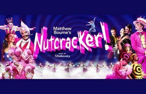 Matthew Bourne's Nutcracker! - Manchester