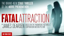 fatal attraction 2022 tour