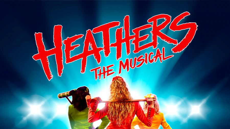 heathers the musical west end