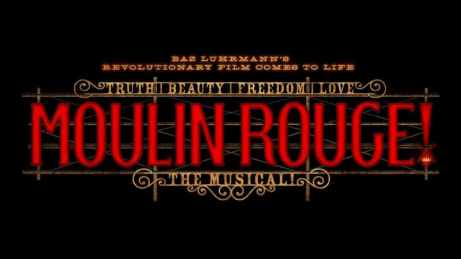 moulin rouge the musical london
