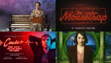 musicals shows in person this week