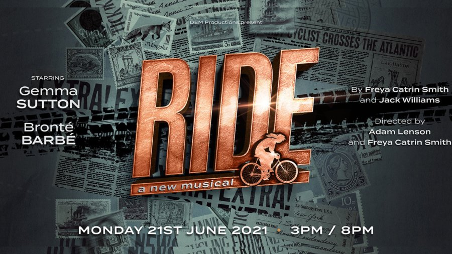 ride musical