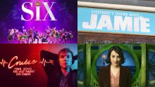 west end shows may