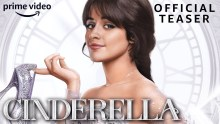 Camila Cabello Cinderella movie 2