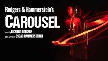 Carousel in Regent's Park Open Air Theatre cast tickets