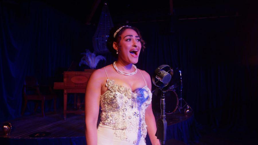 Fia Houston-Hamilton, Dorian A Rock Musical (Credit Stream.Theatre)