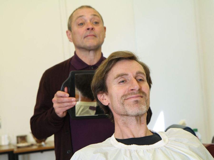 John Sackville and Paul Rider, courtesy of Phil Gammon (1)