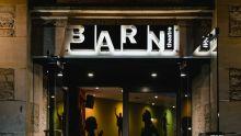 Barn Theatre. Photo Credit Eve Dunlop