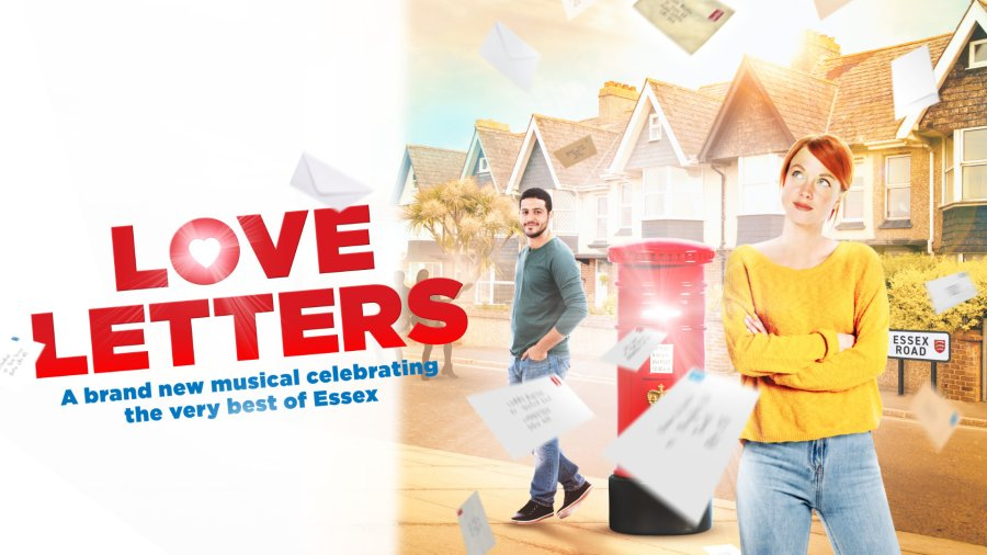love letters musical