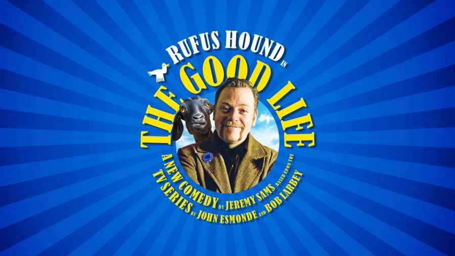 the good life tour rufus hound