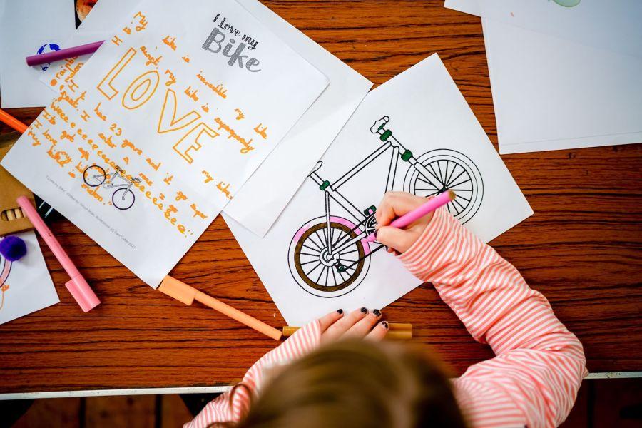 I Love My Bike event (James White Photography)_8