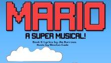 Mario A Super Musical