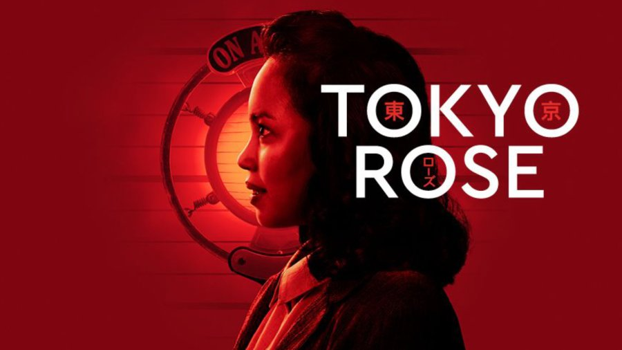 Tokyo Rose