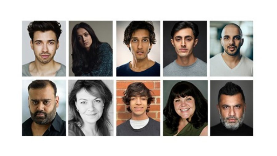 east is east cast