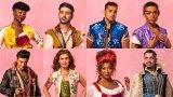 juliet musical cast 2021