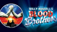 blood brothers tour