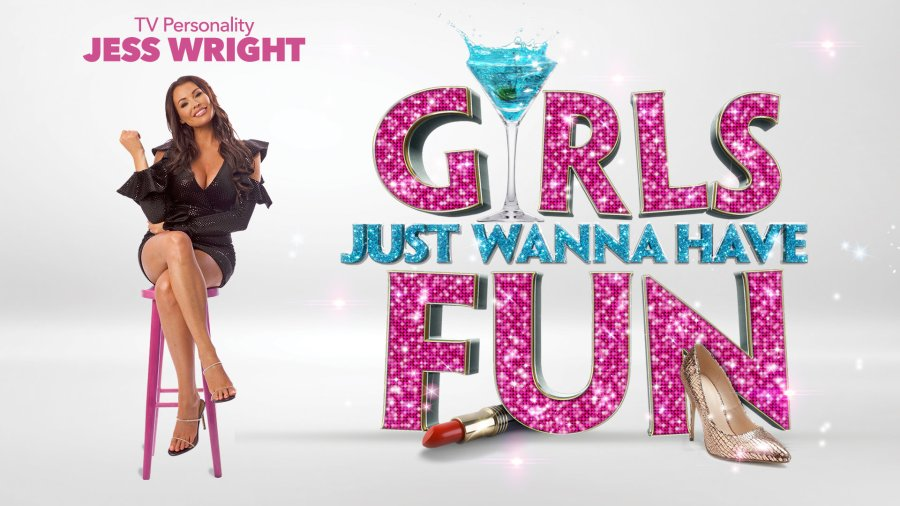 girls just wanna have fun musical jess wright