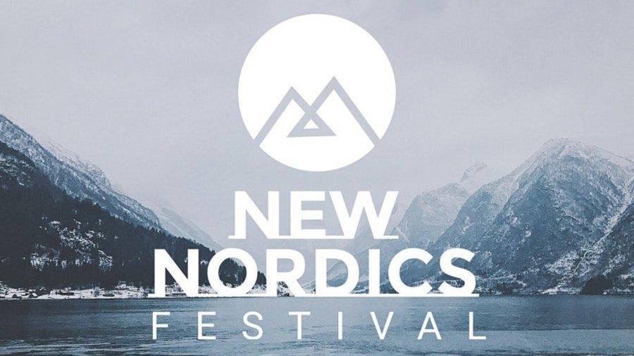 Nordic banner