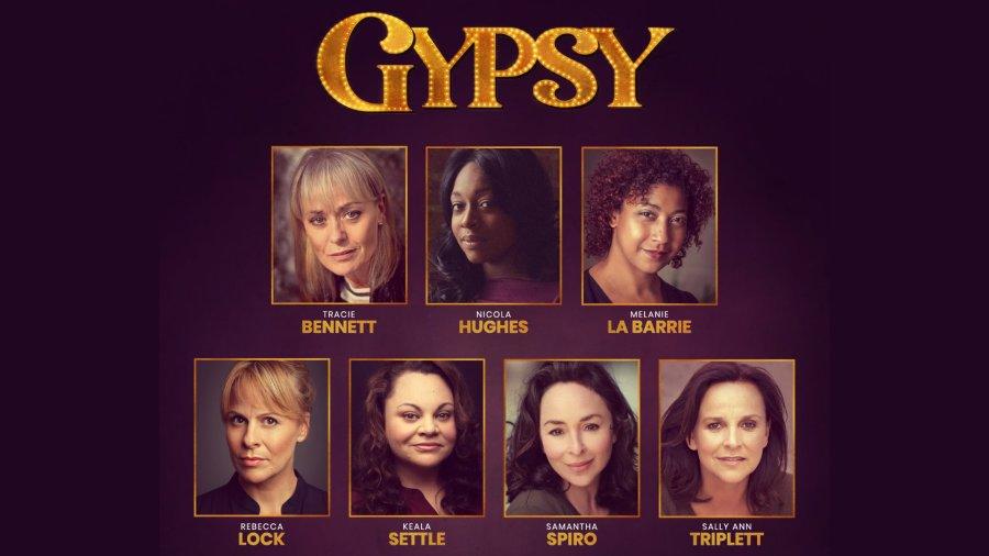 gypsy cast