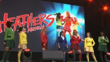 heathers the musical west end live