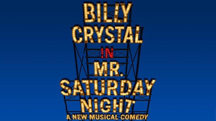 mr saturday night musical