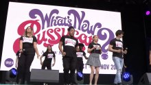 whats new pussycat musical