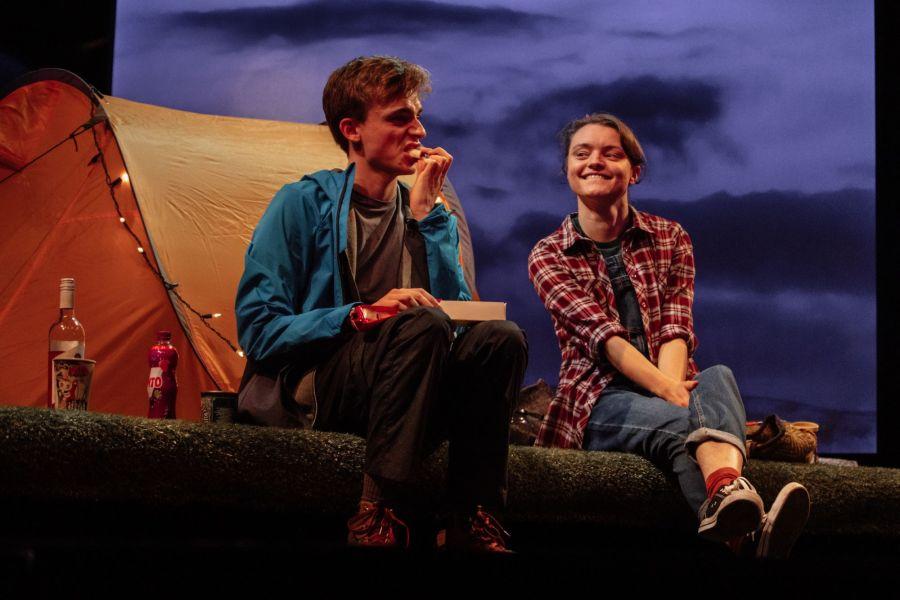 Cheer Up Slug, Live Theatre, credit Von Fox Promotions (07)