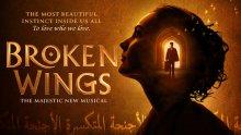 broken wings musical