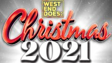 west end does christmas 2021