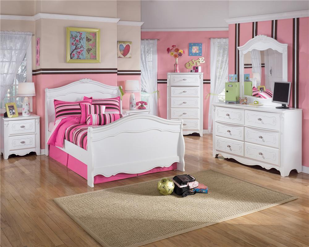Kids Bedroom Sets For Girls Novocom Top