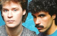 Hall & Oates confirm 2014 UK summer tour