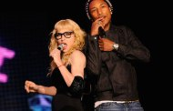 Stream unreleased Madonna, Eve and Pharrell track 'The Beat Is So Crazy'