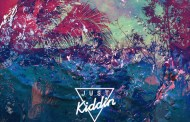 New music: Just Kiddin - 'Thinking About It' (Bearcubs Remix)