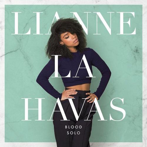 Audio: Lianne La Havas - 'Fairytale'