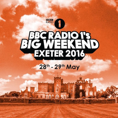 Radio 1 Big Weekend: Chase & Status, Coldplay and more confirmed