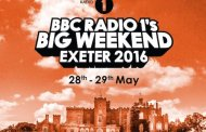Radio 1 Big Weekend: Full line-up announced