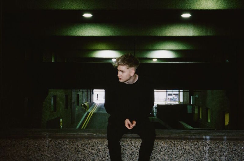 Mura Masa announces debut album and UK headline tour