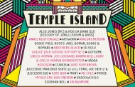 Bestival 2016: Maribou State, MJ Cole, Icarus and more for Temple Island