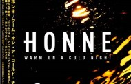 Video: HONNE - 'Good Together'