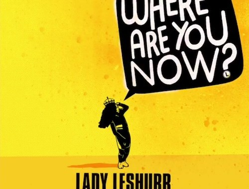 Video: Lady Leshurr - 'Where Are You Now' (ft Wiley)