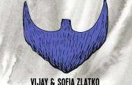 Audio: Vijay & Sofia Zlatko - 'Everybody' (ft Otter Berry)