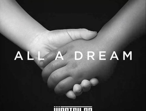 Audio: Wretch 32 - 'All A Dream' (ft Knox Brown)