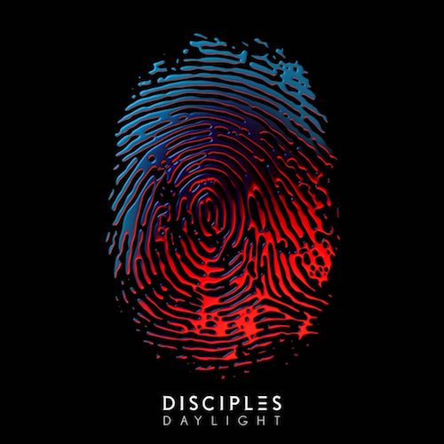 Audio: Disciples - 'Daylight'