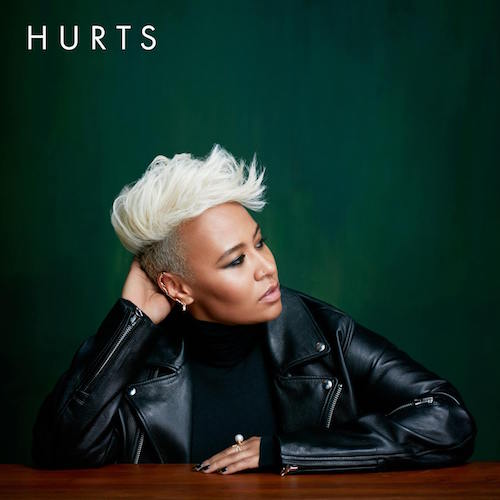 Audio: Emeli Sande - 'Hurts' (Offaiah remix)