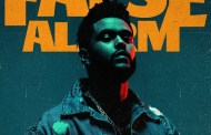 Audio: The Weeknd - 'False Alarm'