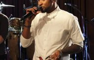 Watch Usher's entire Live Lounge special in full