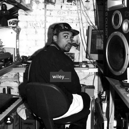 Glastonbury 2017: Wiley teases his return to Worthy Farm?