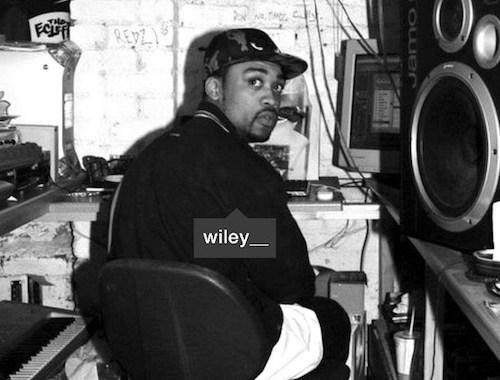 Glastonbury 2017: Wiley teases his return to Worthy Farm?