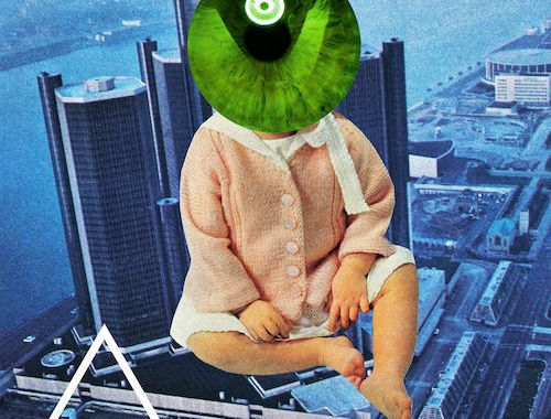 Listen: Clean Bandit - 'Rockabye' (feat. Sean Paul & Anne-Marie) (Elderbrook Remix)