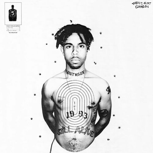 Video: Vic Mensa - '16 Shots'